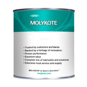 Molykote LONGTERM W2 White Lubricating Grease